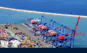 Port of Beirut Revenues Declined to $141.67M by August