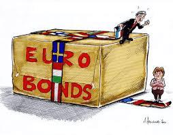 Demand for Eurobonds Declined