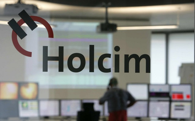 Alert on FY 2012 – Maintaining a HOLD on Holcim on ongoing political tensions