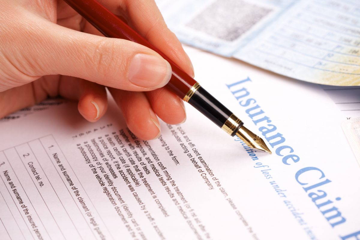 Insurance Premiums reached $804.5M in H1 2014