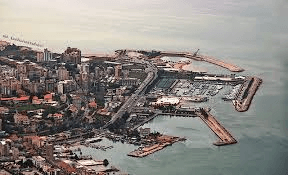 Works Launched in the Port of Tripoli and the Port of Jounieh