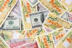 Money Texture