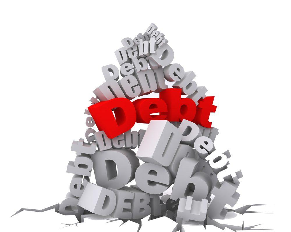 Lebanese Gross Public Debt Reached .21B by October