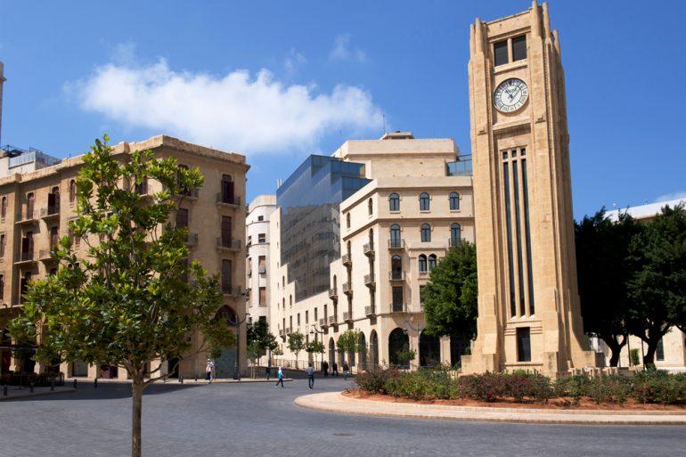 Lebanon MENA
