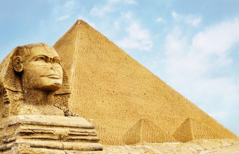 egypt mena