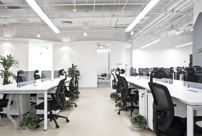 rymco office spaces