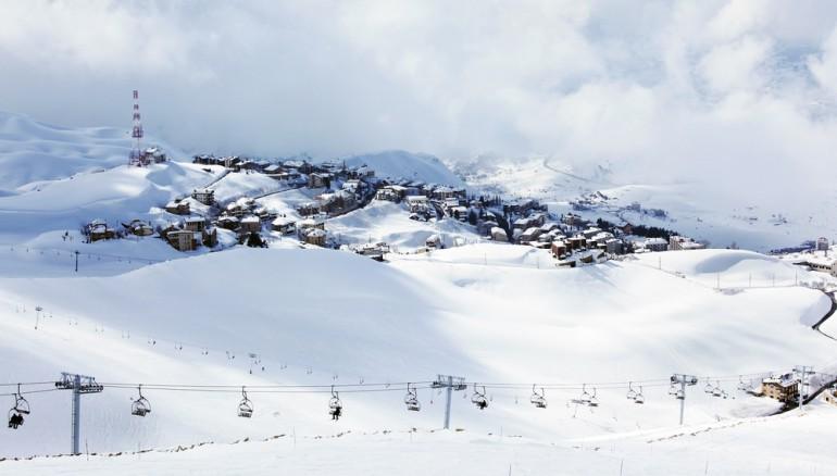 tourism winter