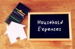 Household spending 2012