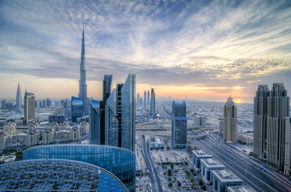 UAE: Bearish Oil Prices Taking a Toll on the Economy
