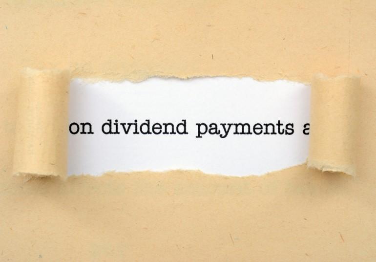 dividends 8