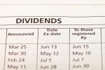 dividends 2