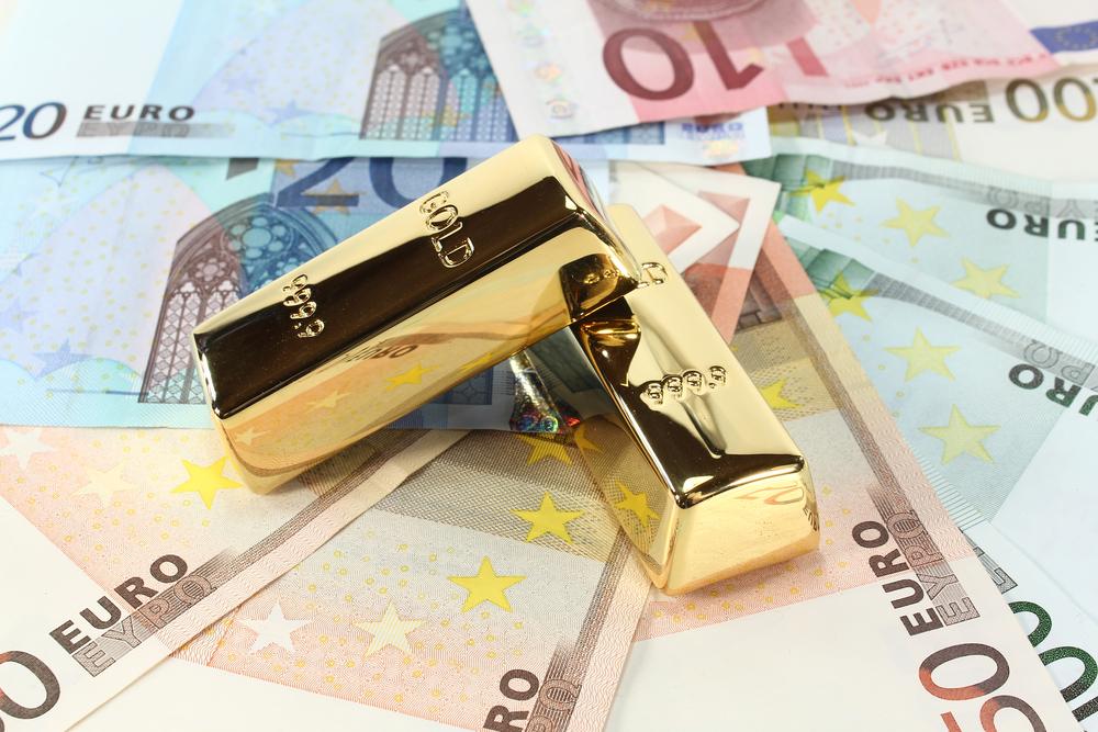 Euro UpTicked Despite Negative Euro Zone Data