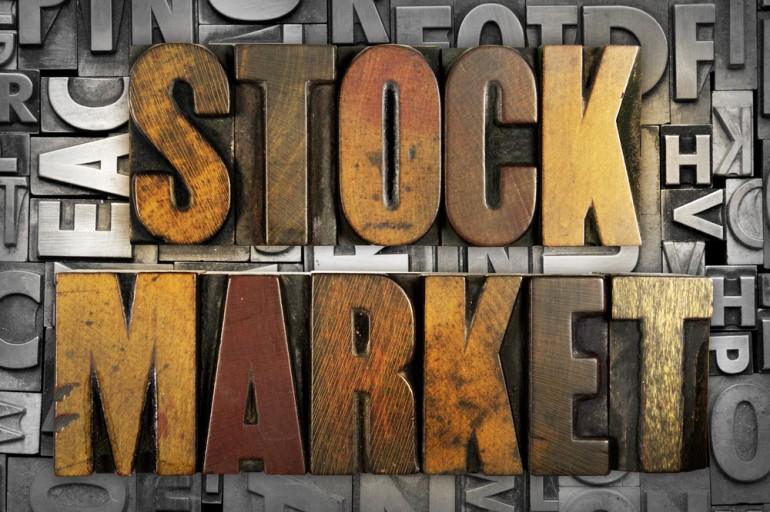 stock market 1