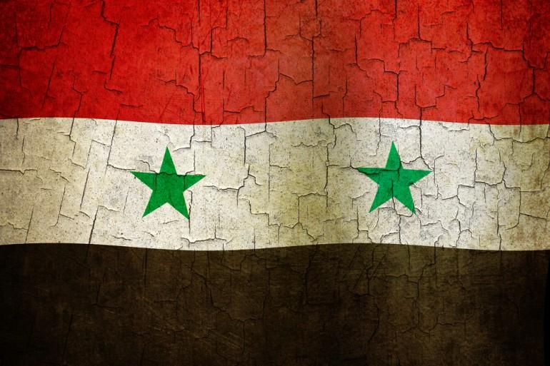 Syria Pic Q3 2015
