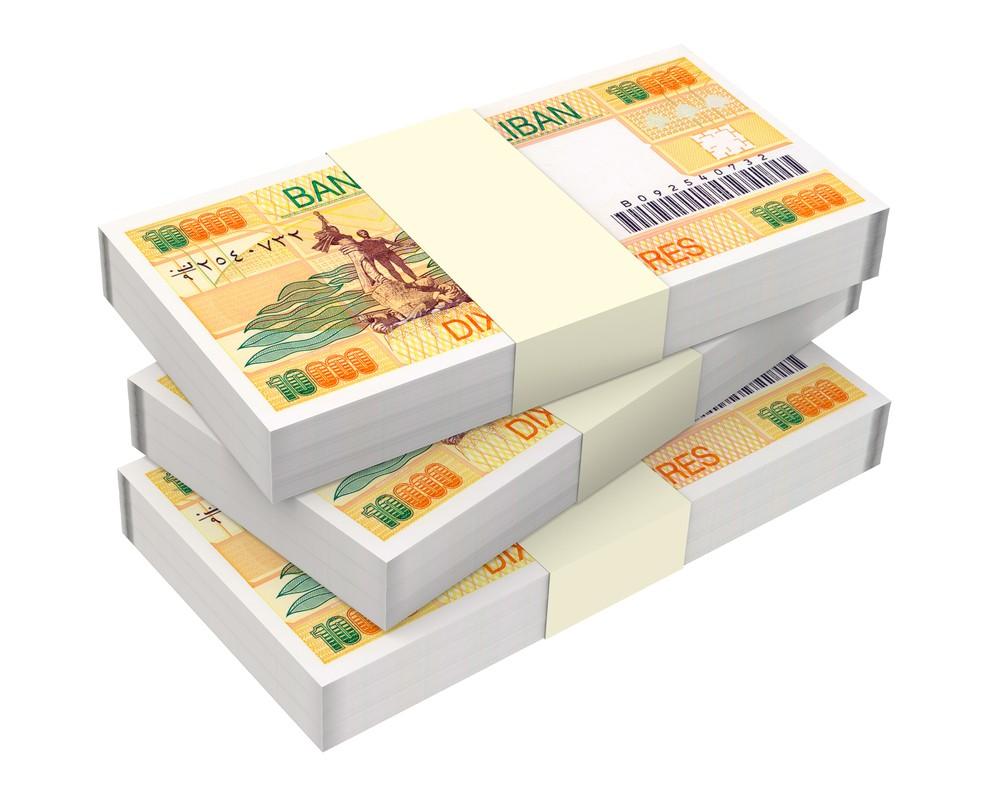 Broad Money Increased by LP 292B during the Week Ending November 26