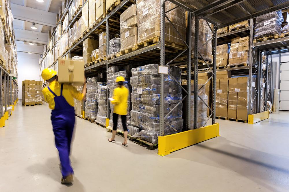 Value of Industrial Exports Fell by 6.2% in 2015