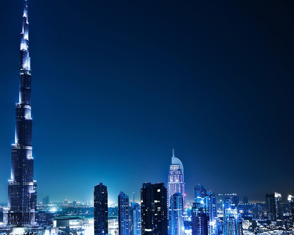 The UAE: Struggling to Generate Growth in a Low Oil Prices Environment