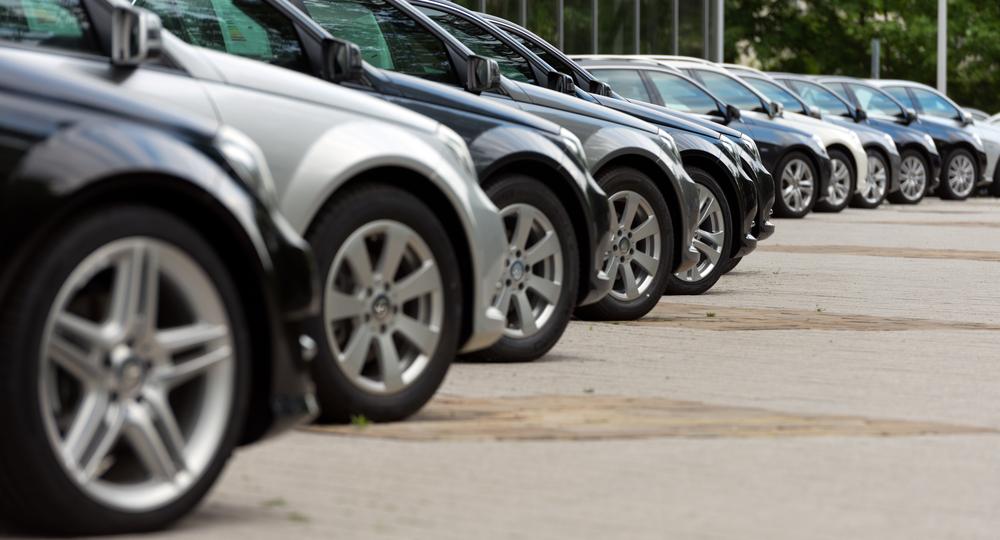 Number of Registered Cars Improved 4.29% (y-o-y) by April