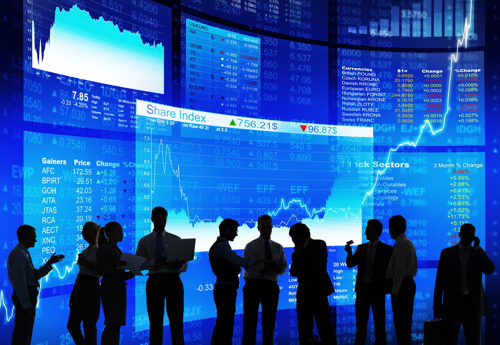 A Downward Trend Mostly Prevailed on the BSE on Wednesday