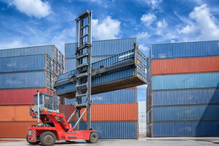 balance of trade 5