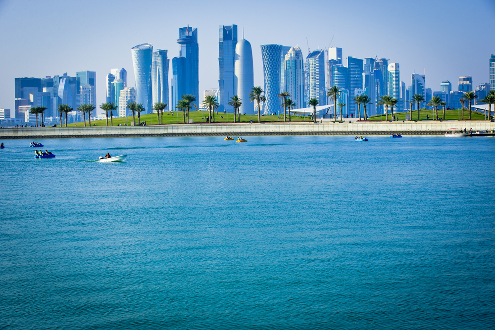 Qatar: Fiscal Reforms Aimed at Mitigating Bearish Oil Trend's Burden