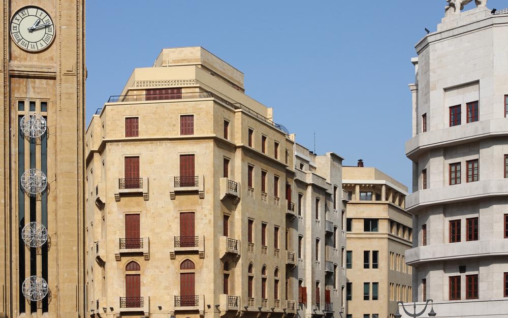 Understanding the Lebanese Paradox