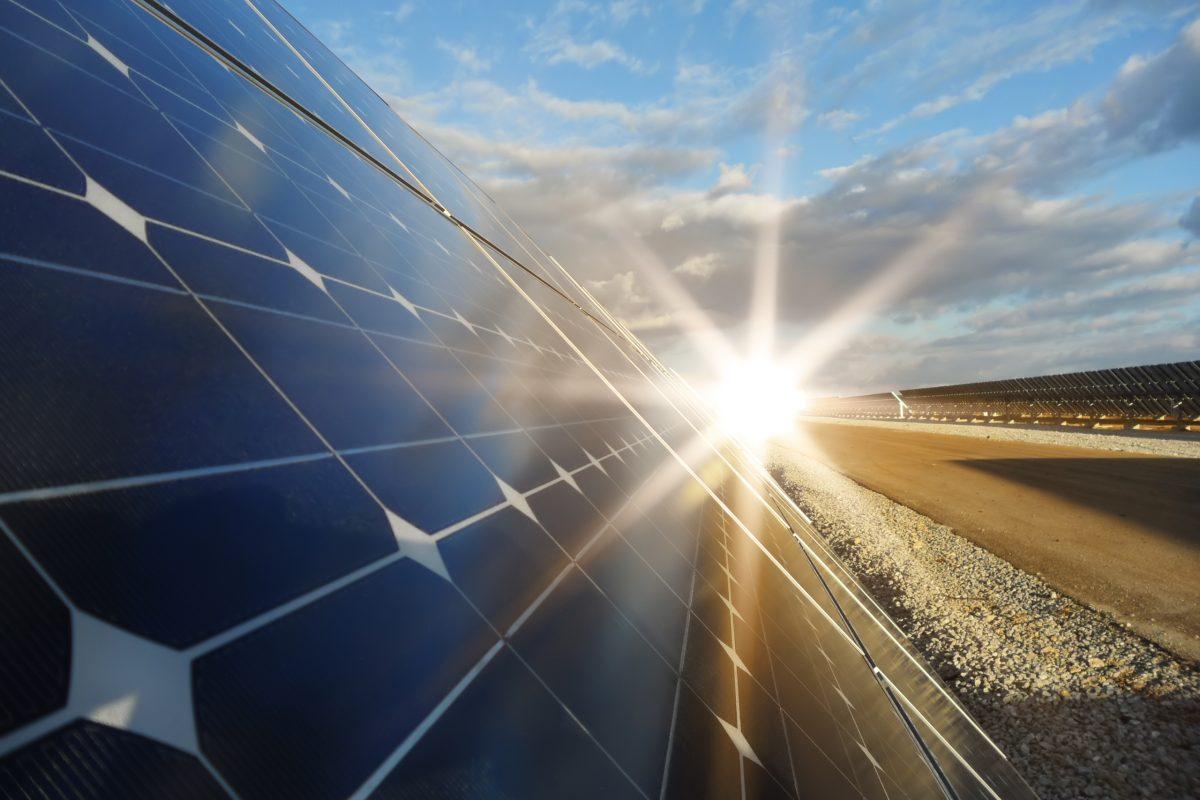The Solar PV Market in Lebanon – Budding Growth