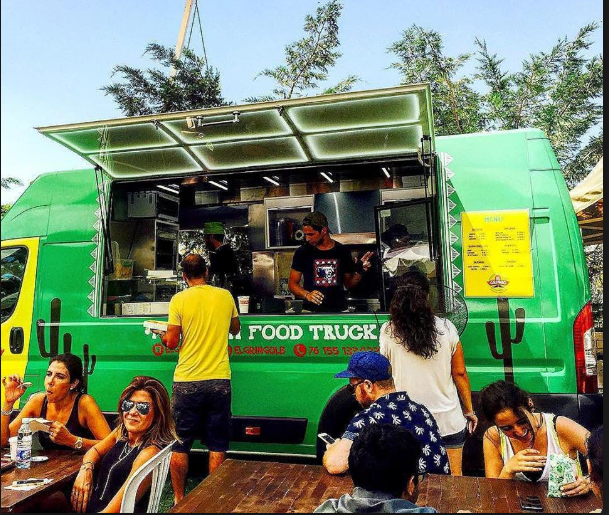Brakes Applied to the Street Food Sector's Growth