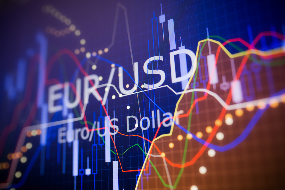Euro Registers Slight Advance against the Dollar