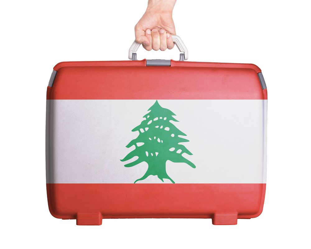 Global Blue Special Report for Lebanon: Spending Behaviour for Tourists from KSA, UAE, Kuwait and Qatar