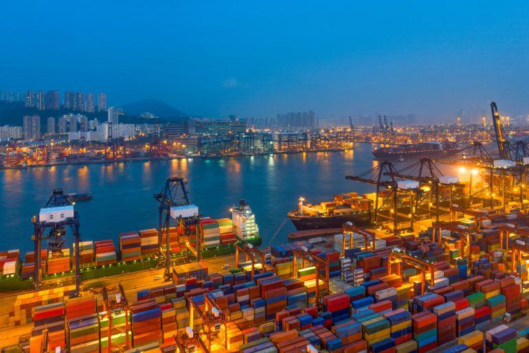 2014 Slight Improvement in Lebanon's Trade Balance
