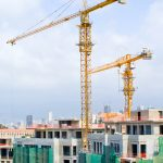 Number of Construction Permits almost Stabilizes by May 2017