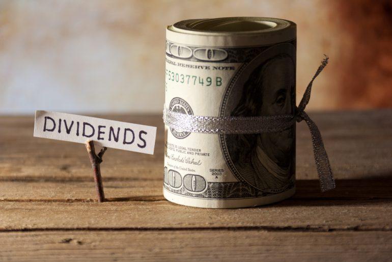 dividends 9