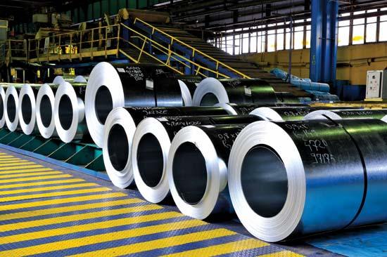 Steel Industry in Lebanon: 2016 Market Update