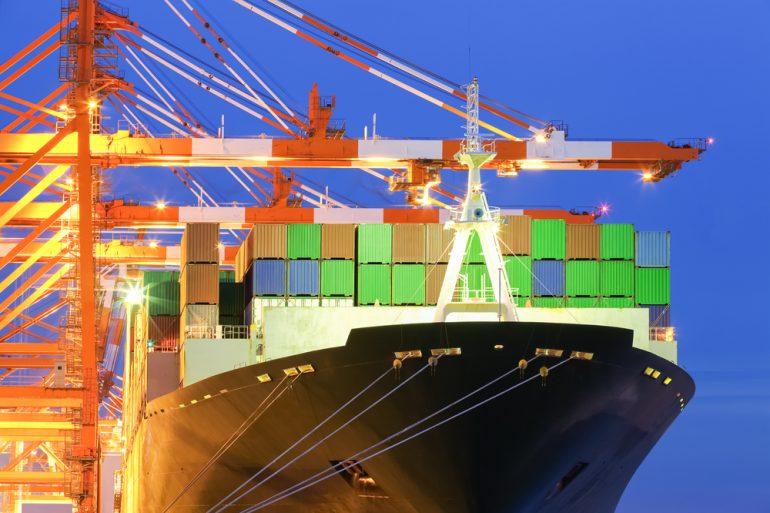 balance of trade 2