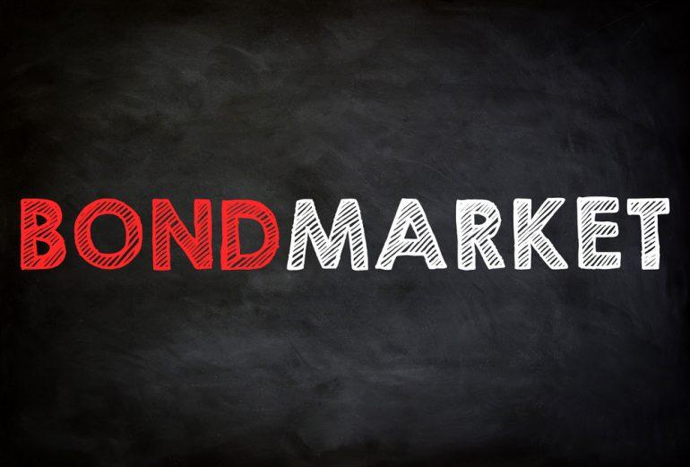 bonds market