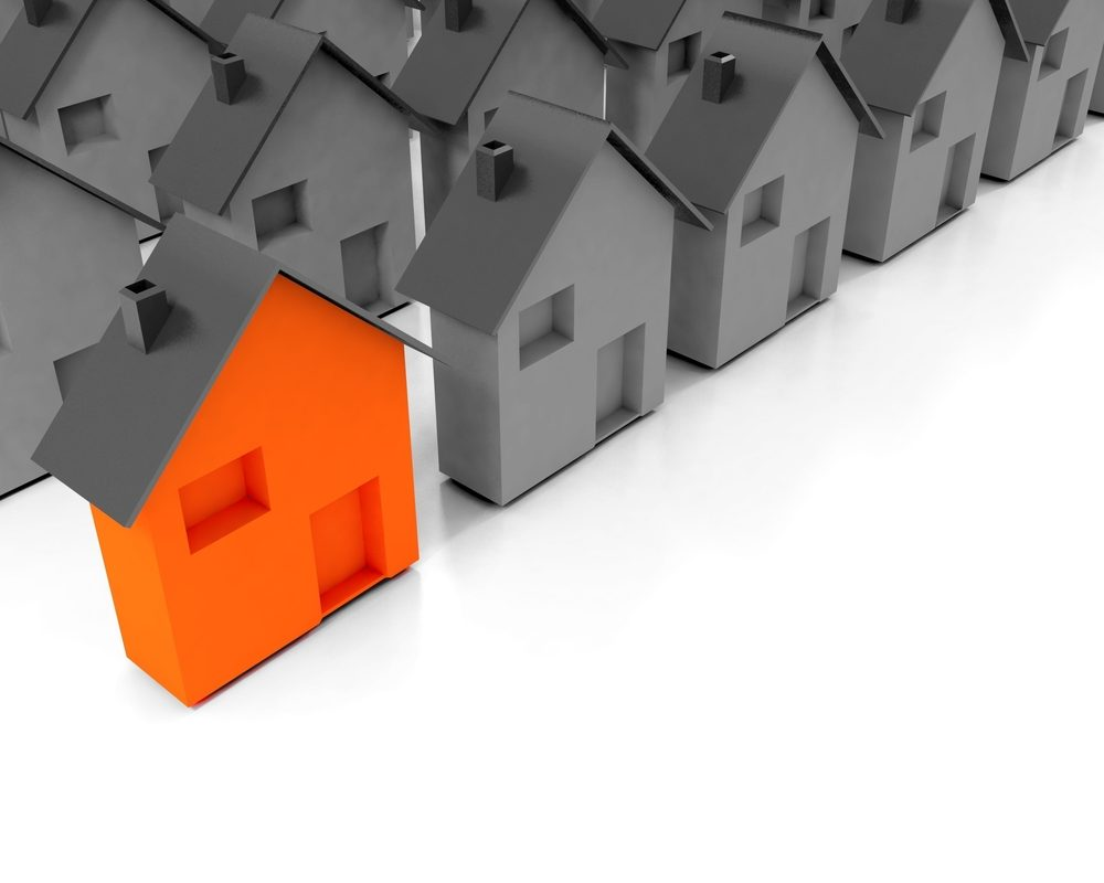 The Number of Real Estate Transactions Rose by September 2017