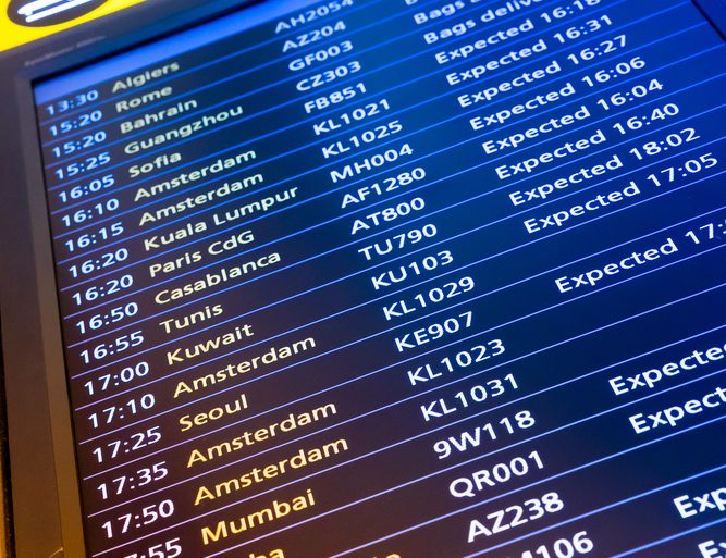 airport arrivals 1