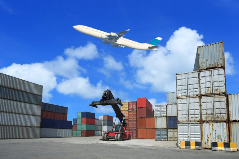 balance of trade 6