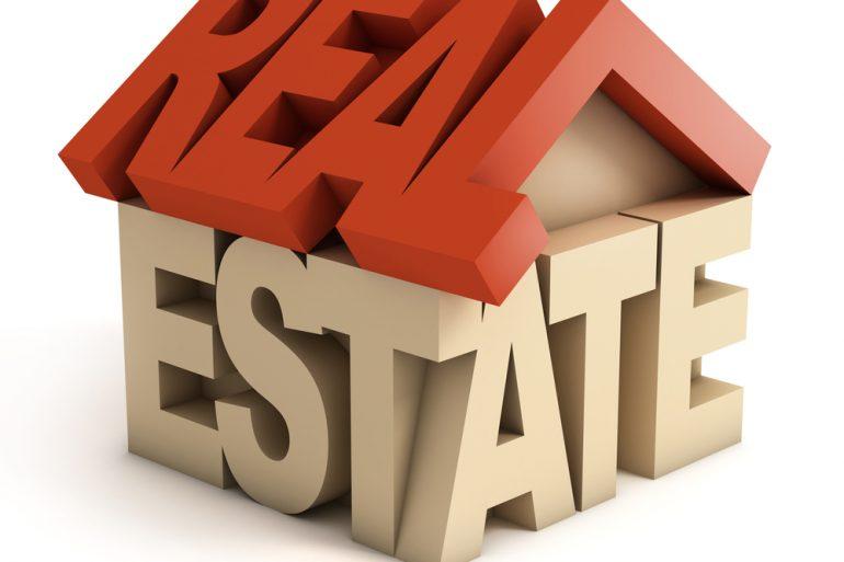 real estate 1