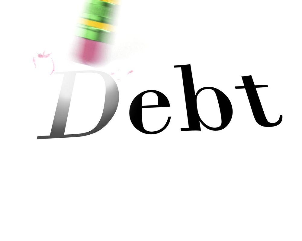 Gross Public Debt Up to $78.47B by October 2017