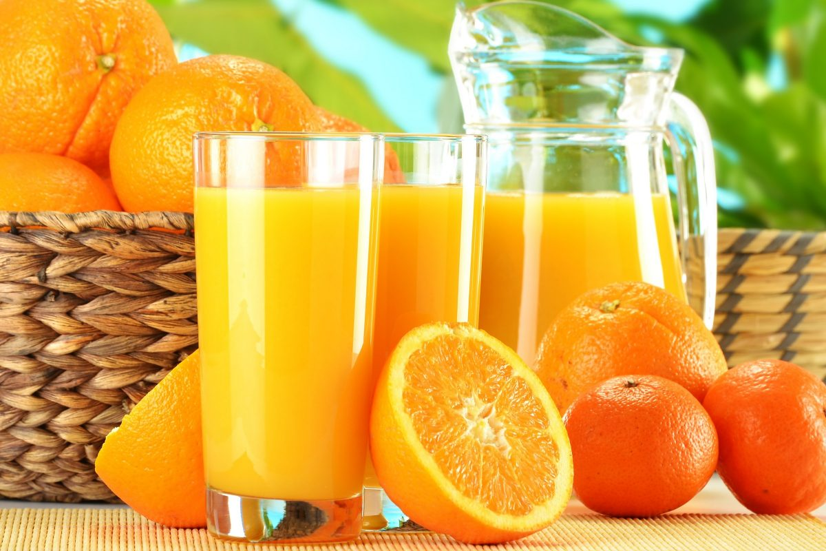 Can Fruit Juices Keep the Doctor Away? Dissecting the Lebanese Juice Market