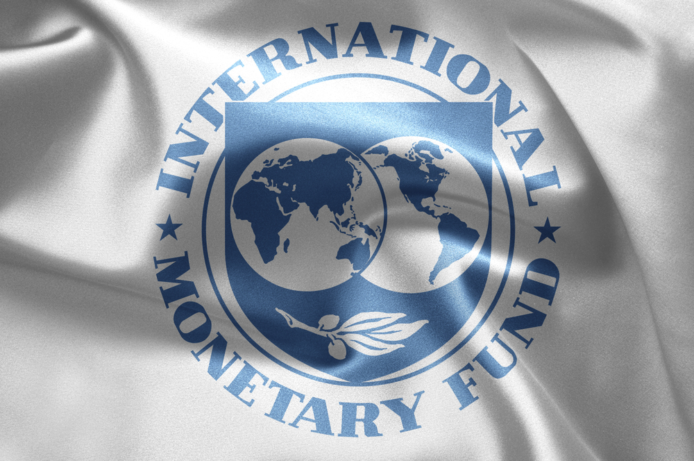 The IMF's Concluding Statement of the 2018 Article IV Mission