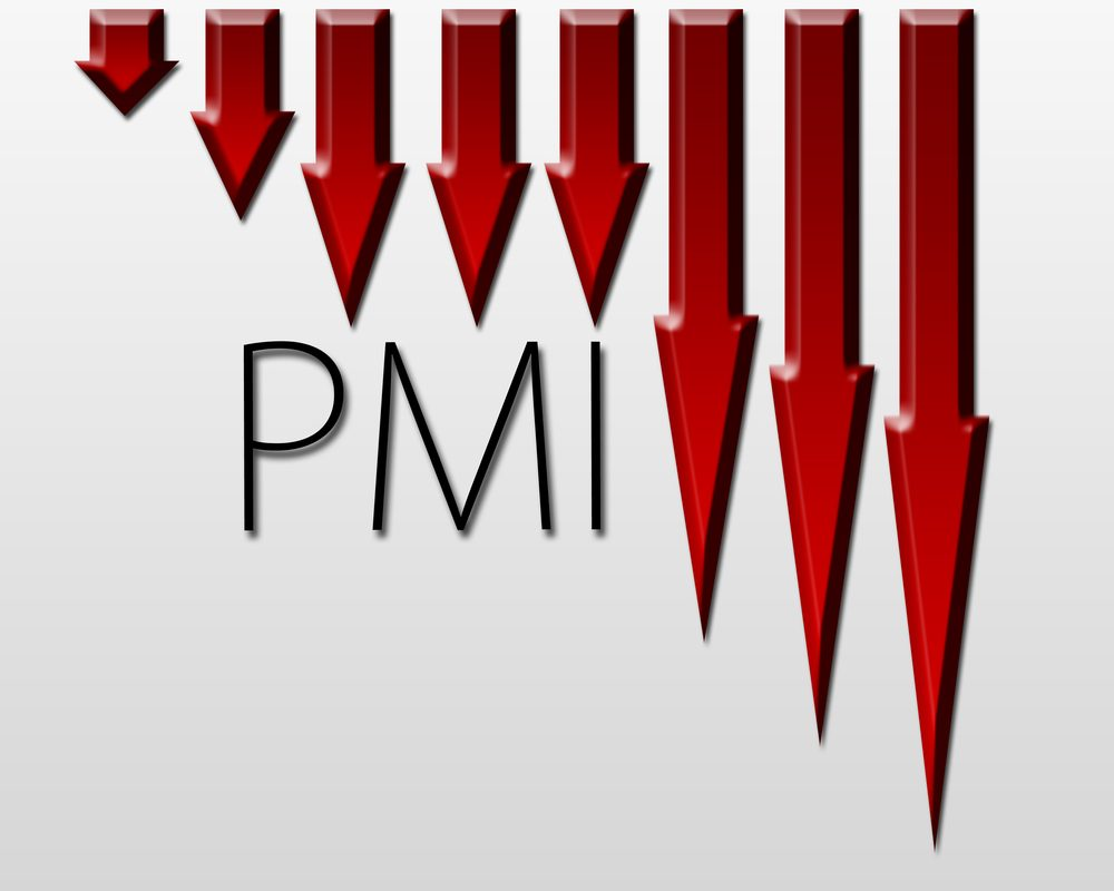 BLOM PMI Falls to 3-month low in March and Points to Sharper Economic Downturn