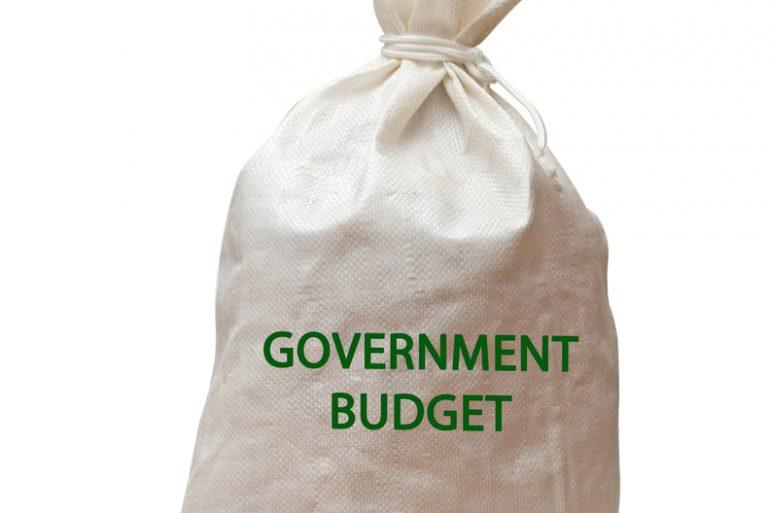 public finance 6
