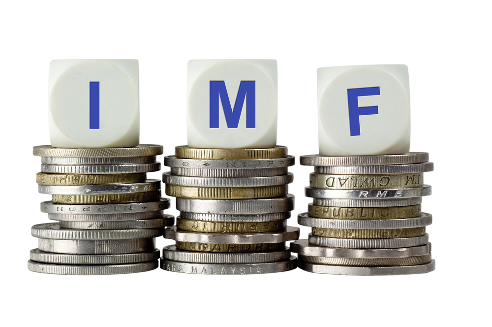 IMF Statement for CEDRE Conference