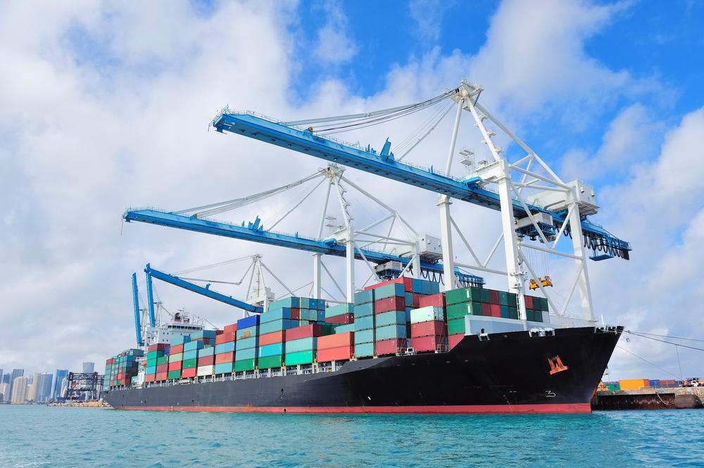 Port of Beirut's Revenues Increased in April 2018