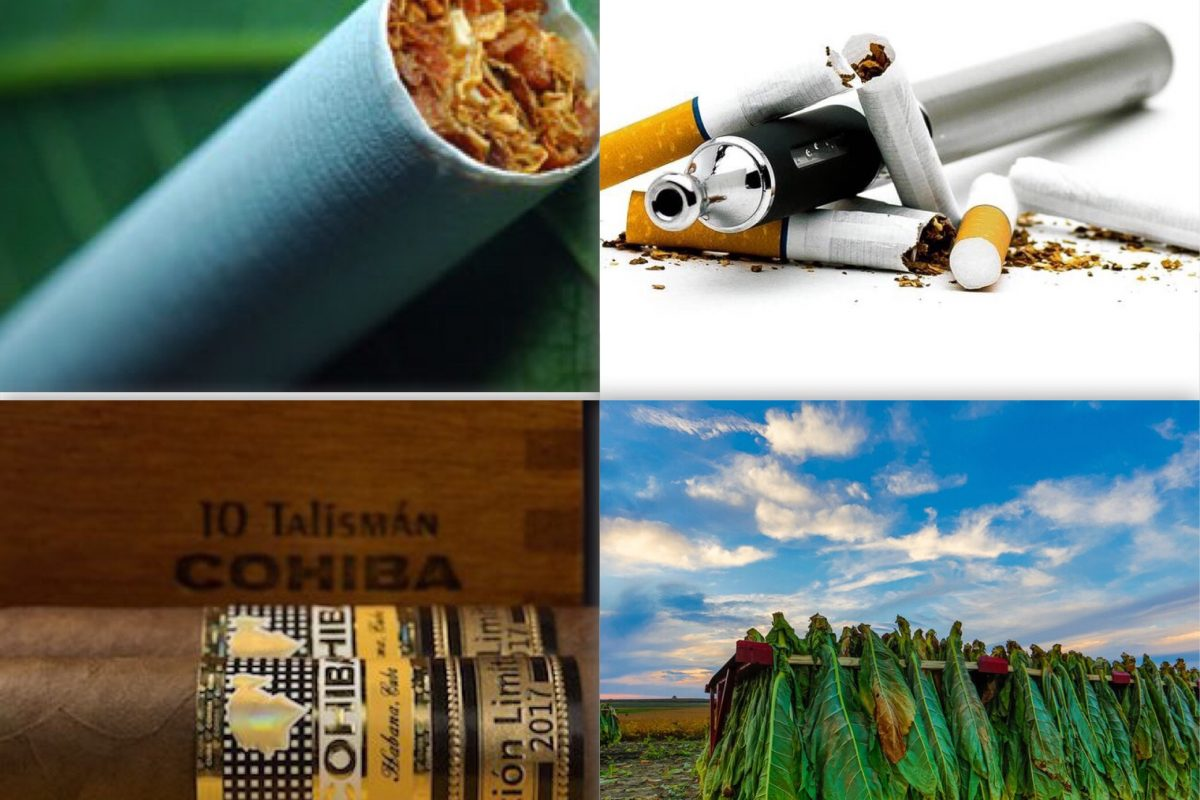 The Lebanese Cigarettes Industry: An Upgraded Production & New Trends