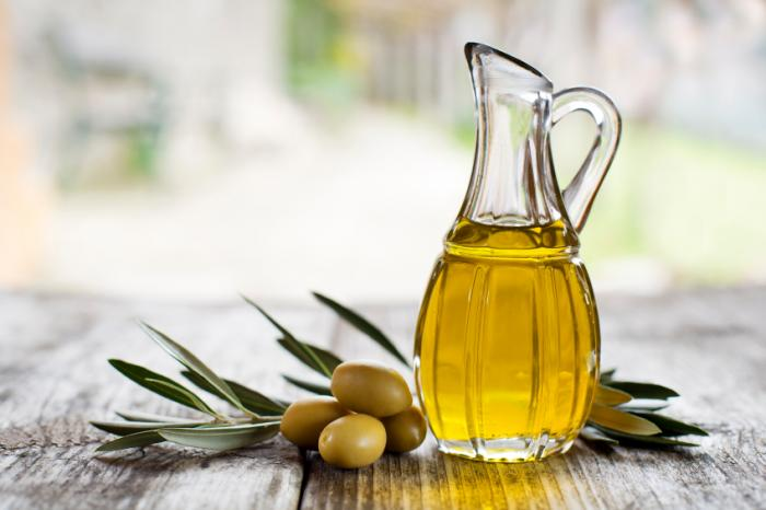 The Lebanese Olive Oil Sector: Market Review