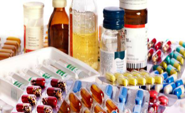 Lebanon's Pharmaceutical Drugs Industry: A Diagnosis & Prescribed Solutions